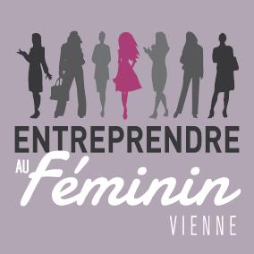 ENTREPRENDRE AU FEMININ VIENNE