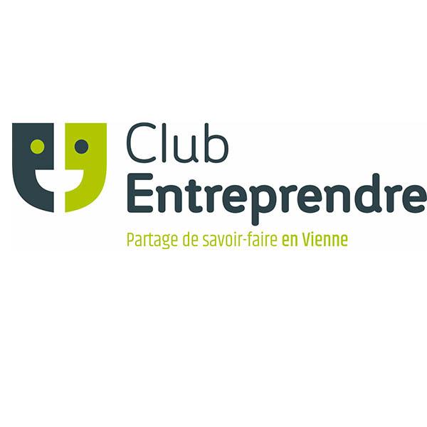 CLUB ENTREPRENDRE EN VIENNE